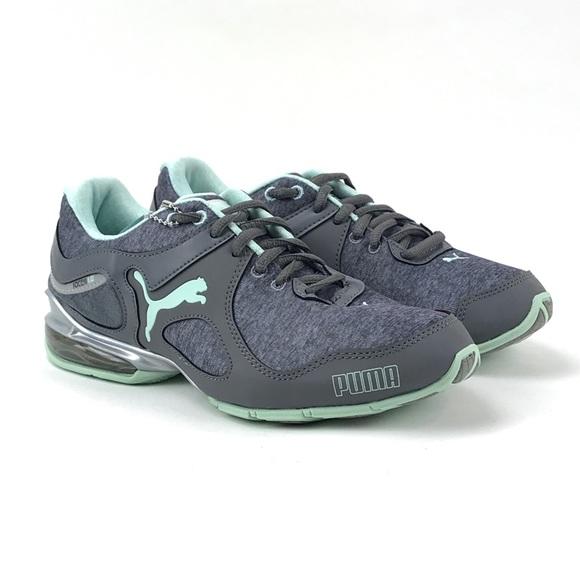 9b4a0cae5141 PUMA Women s Cell Riaze Cross Trainer Shoes